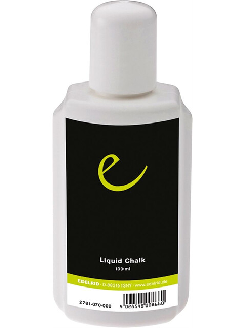 Edelrid Liquid Chalk 100 ml